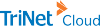 Trinet cloud logo